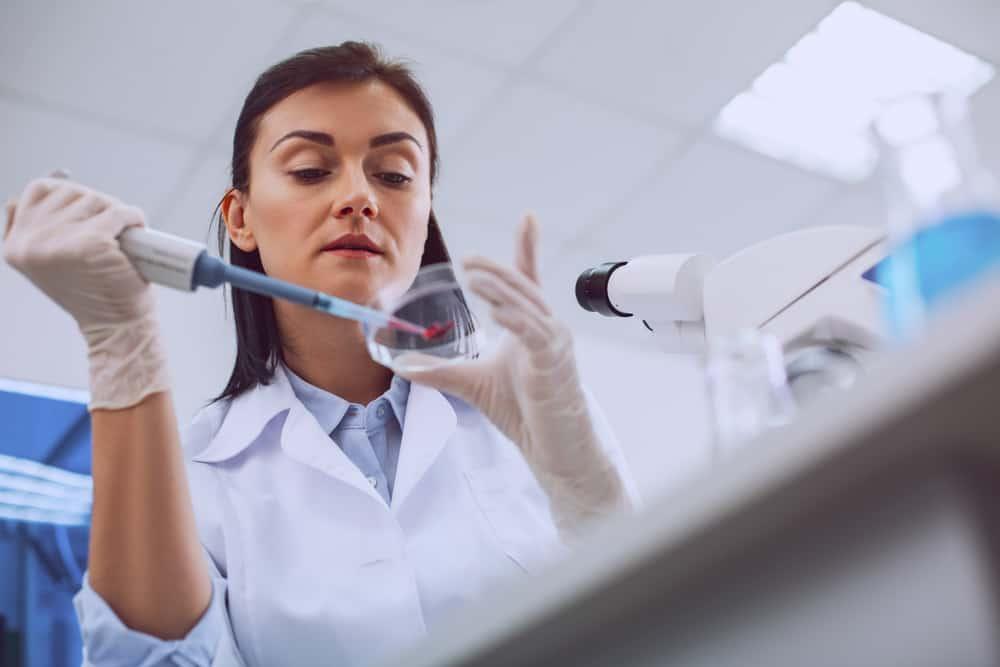 El análisis genético revela información sobre enfermedades hereditarias