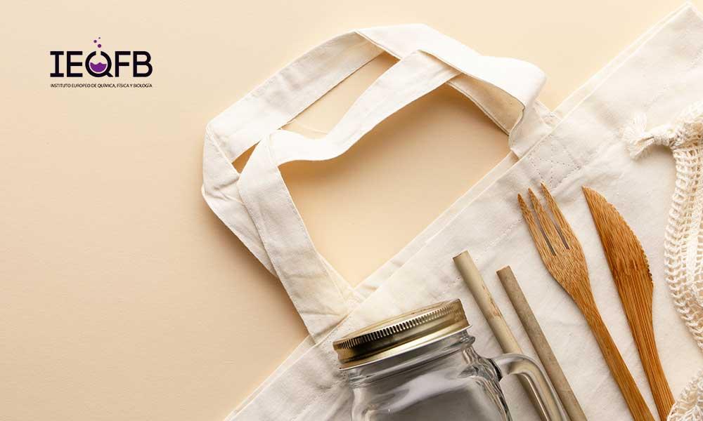 Envases biodegradables: Así serán los envases del futuro