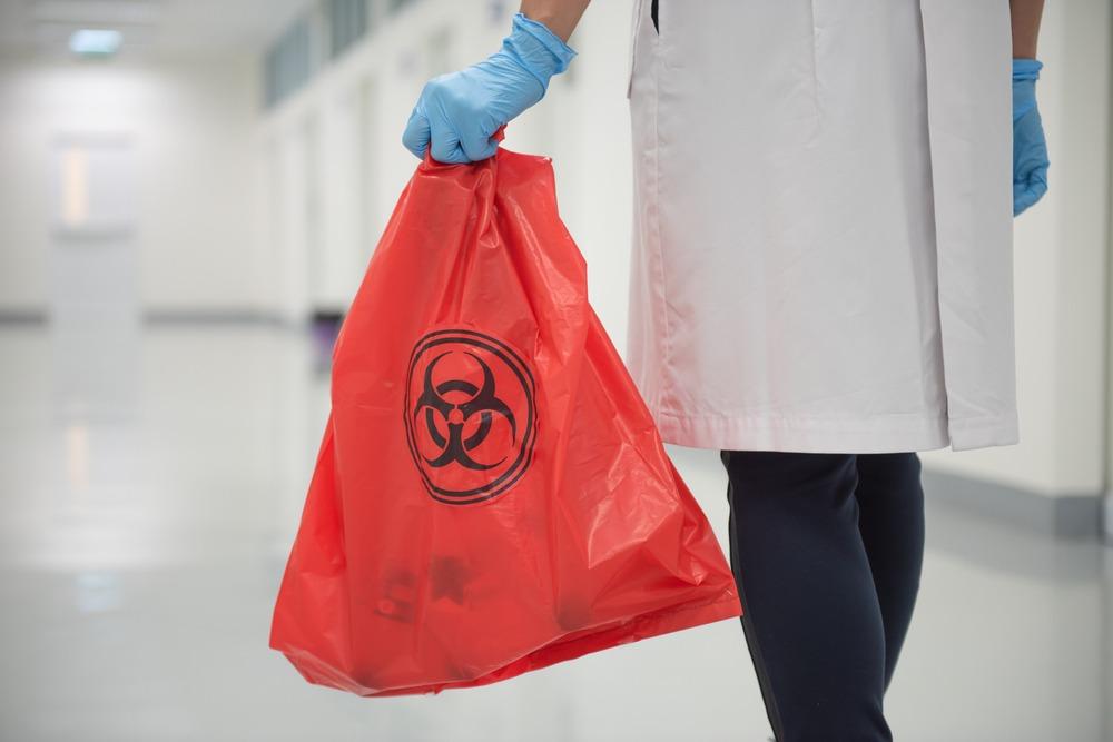 Residuos químicos: qué son y cómo se clasifican